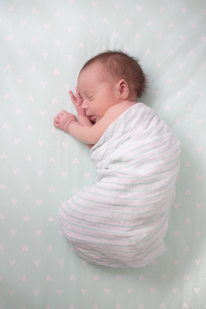 Harrisburg pa newborn photographer